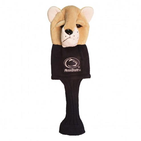Penn State Nittany Lions Mascot Golf Headcover