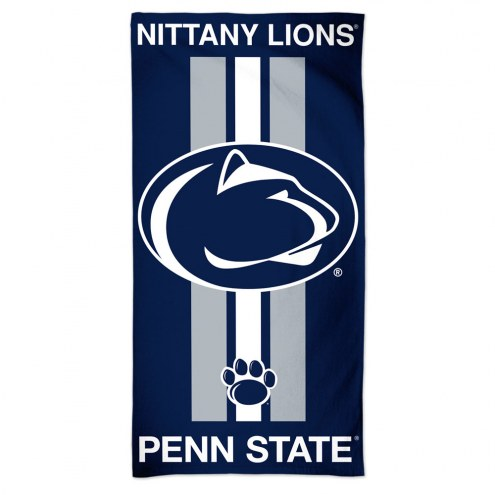Penn State Nittany Lions McArthur Beach Towel