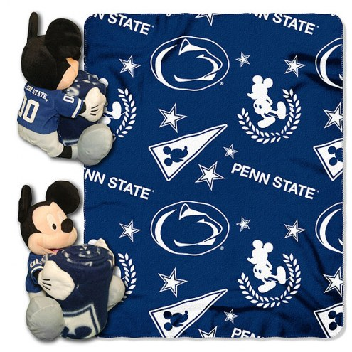 Penn State Nittany Lions Mickey Mouse Hugger