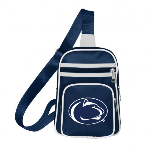 Penn State Nittany Lions Mini Cross Sling Bag