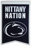 Penn State Nittany Lions Nations Banner