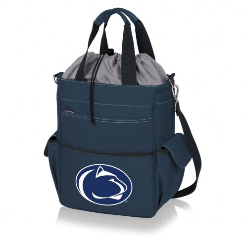 Penn State Nittany Lions Navy Activo Cooler Tote