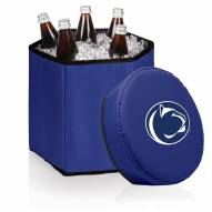 Penn State Nittany Lions Navy Bongo Cooler