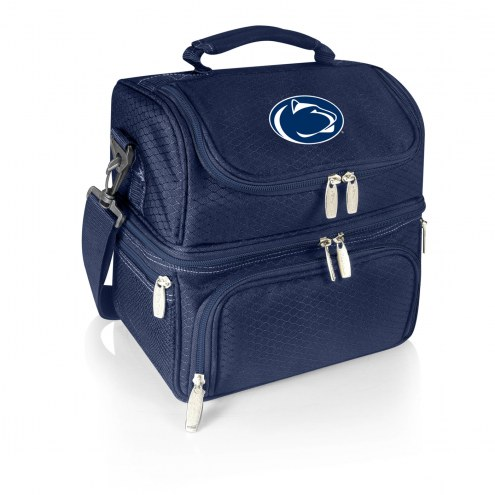 Penn State Nittany Lions Navy Pranzo Insulated Lunch Box
