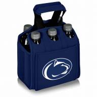 Penn State Nittany Lions Navy Six Pack Cooler Tote