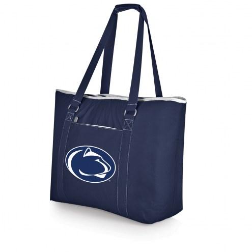 Penn State Nittany Lions Navy Tahoe Beach Bag