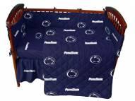 Penn State Nittany Lions Baby Crib Set