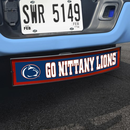 Penn State Nittany Lions NCAA Light Up Hitch Cover