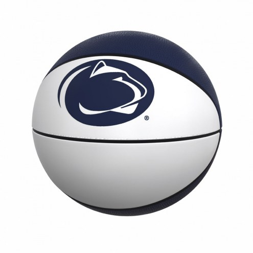 Penn State Nittany Lions Full Size Autograph Basketball