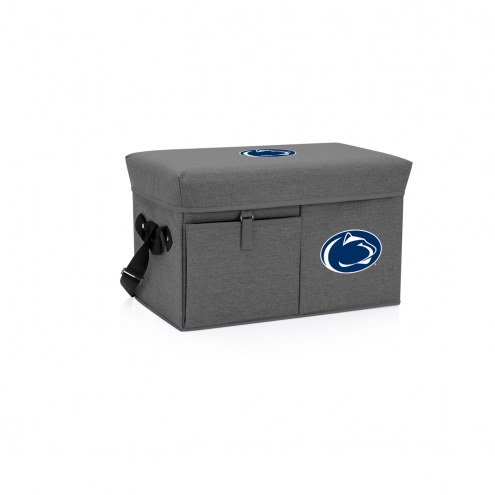 Penn State Nittany Lions Ottoman Cooler & Seat