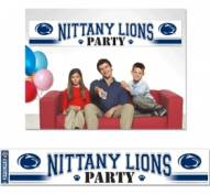 Penn State Nittany Lions Party Banner