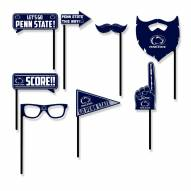 Penn State Nittany Lions Party Props Selfie Kit