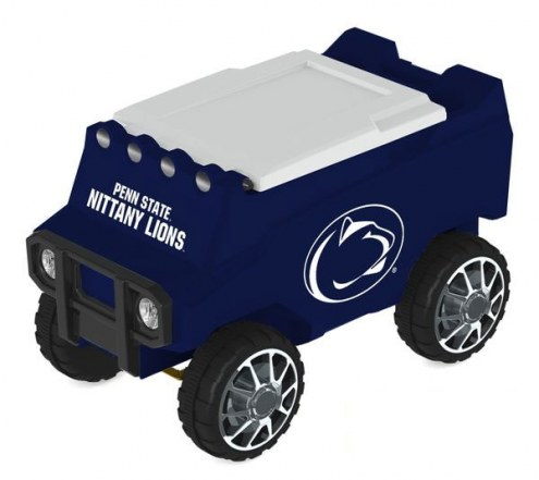 Penn State Nittany Lions Remote Control Rover Cooler