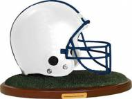 Penn State Nittany Lions Collectible Football Helmet Figurine