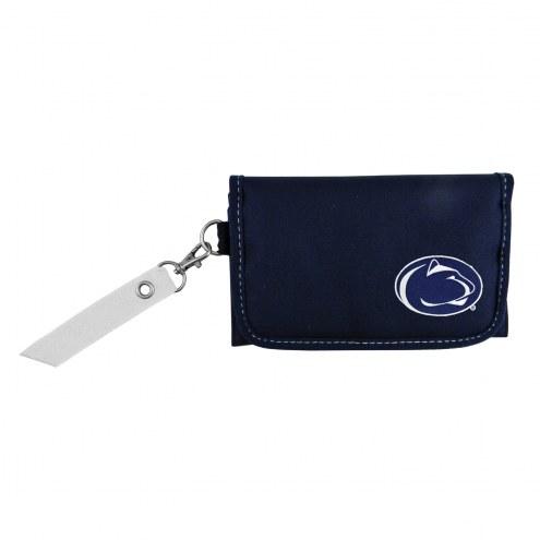 Penn State Nittany Lions Ribbon Organizer Wallet