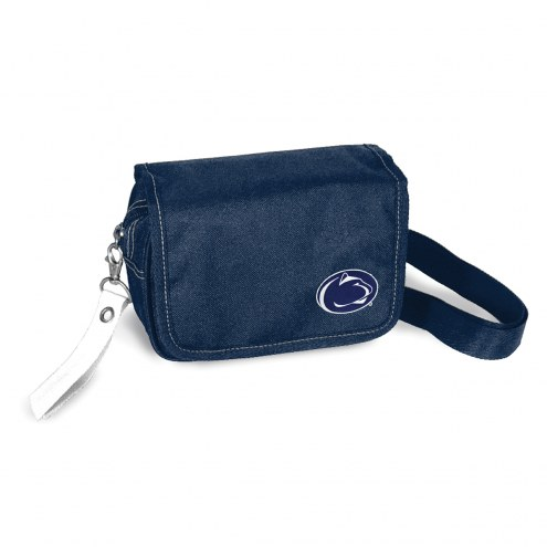 Penn State Nittany Lions Ribbon Waist Pack Purse