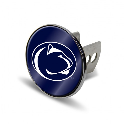 Penn State Nittany Lions Laser Hitch Cover