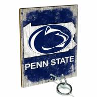 Penn State Nittany Lions Ring Toss Game