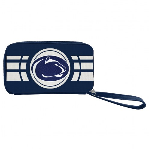 Penn State Nittany Lions Ripple Zip Wallet