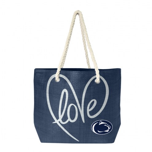Penn State Nittany Lions Rope Tote