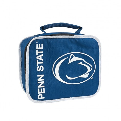 Penn State Nittany Lions Sacked Lunch Box