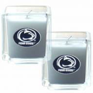 Penn State Nittany Lions Scented Candle Set