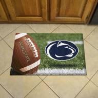 Penn State Nittany Lions Scraper Door Mat