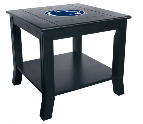 Penn State Nittany Lions Side Table