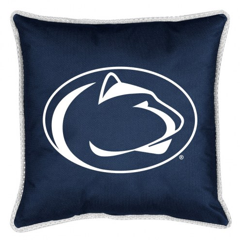 Penn State Nittany Lions Sidelines Pillow