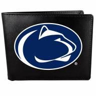 Penn State Nittany Lions Large Logo Bi-fold Wallet