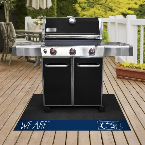 Penn State Nittany Lions Southern Style Grill Mat