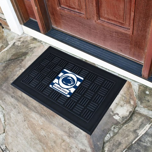 Penn State Nittany Lions Southern Style Vinyl Door Mat