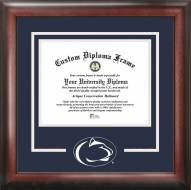 Penn State Nittany Lions Spirit Diploma Frame