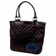 Penn State Nittany Lions Sport Noir Quilted Tote