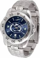Penn State Nittany Lions Sport Steel AnoChrome Men's Watch