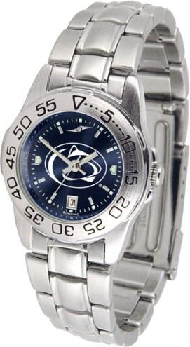 Penn State Nittany Lions Sport Steel AnoChrome Women's Watch