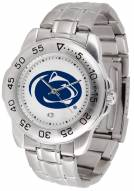 Penn State Nittany Lions Sport Steel Men's Watch