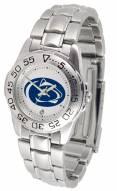 Penn State Nittany Lions Sport Steel Women's Watch