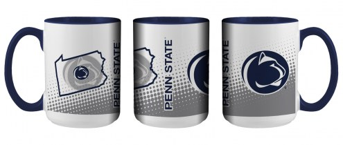 Penn State Nittany Lions State of Mind Coffee Mug