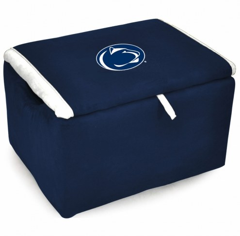 Penn State Nittany Lions Storage Bench
