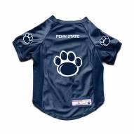 Penn State Nittany Lions Stretch Dog Jersey