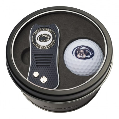 Penn State Nittany Lions Switchfix Golf Divot Tool & Ball