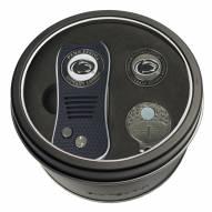 Penn State Nittany Lions Switchfix Golf Divot Tool, Hat Clip, & Ball Marker