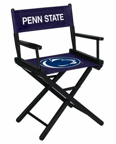 Penn State Nittany Lions Table Height Director's Chair