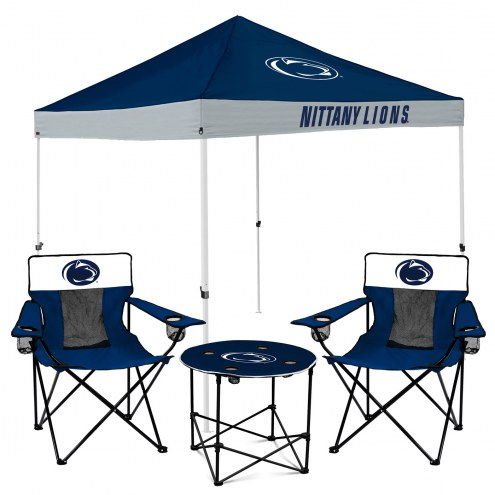 Penn State Nittany Lions Tailgate Bundle