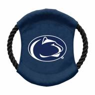 Penn State Nittany Lions Team Frisbee Dog Toy