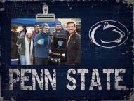 Penn State Nittany Lions Team Name Clip Frame