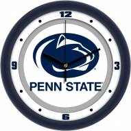 Penn State Nittany Lions Traditional Wall Clock