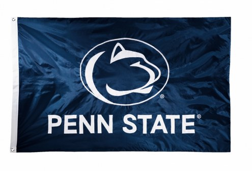 Penn State Nittany Lions Two Sided 3' x 5' Flag
