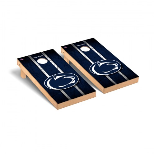 Penn State Nittany Lions Vintage Cornhole Game Set